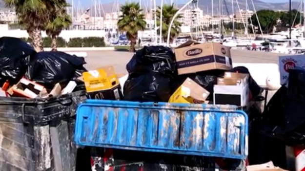 porto empedocle, vertenza, Agrigento, Cronaca