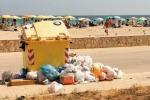 La provincia di Trapani affoga tra i rifiuti, sindaci in rivolta