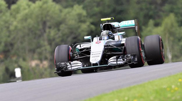 f1, Ferrari, formula uno, Mercedes, Sicilia, Sport