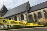 Ancora orrore in Francia: assalto in chiesa, parroco sgozzato. Hollande: azione in nome dell'Isis