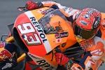 Ad Aragon pole di Marquez, Rossi solo sesto