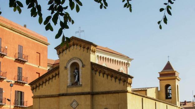 agrigento, furto, San Calogero, Agrigento, Cronaca