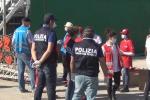 Pozzallo, fermati 4 presunti scafisti