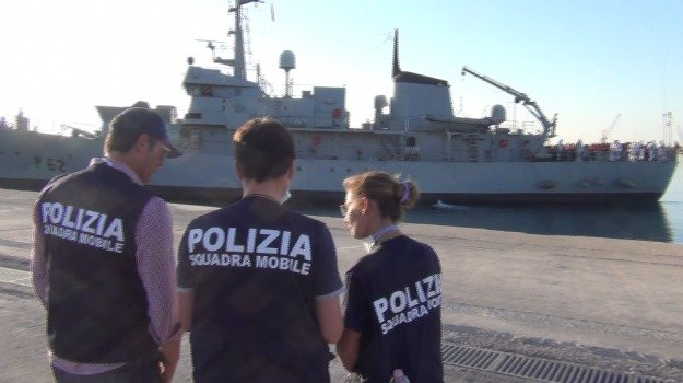 migranti pozzallo, Ragusa, Cronaca, Migranti e orrori