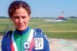 Enna, Sonia Vitale conquista il titolo italiano di paracadutismo