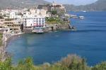 """Lipari, la spiaggia di Portinenti iscritta tra gli """"Spazi simbolici"""" di Sicilia"""