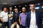 Ritiro del Palermo e informazione: gruppo Gds schiera attacco a 4 punte