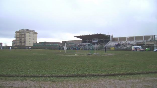 enna, stadio gaeta, Enna, Sport