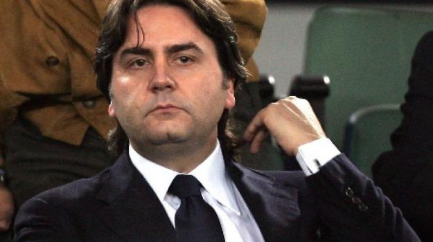fatture false, guardia di finanza, Stefano Ricucci, Sicilia, Cronaca
