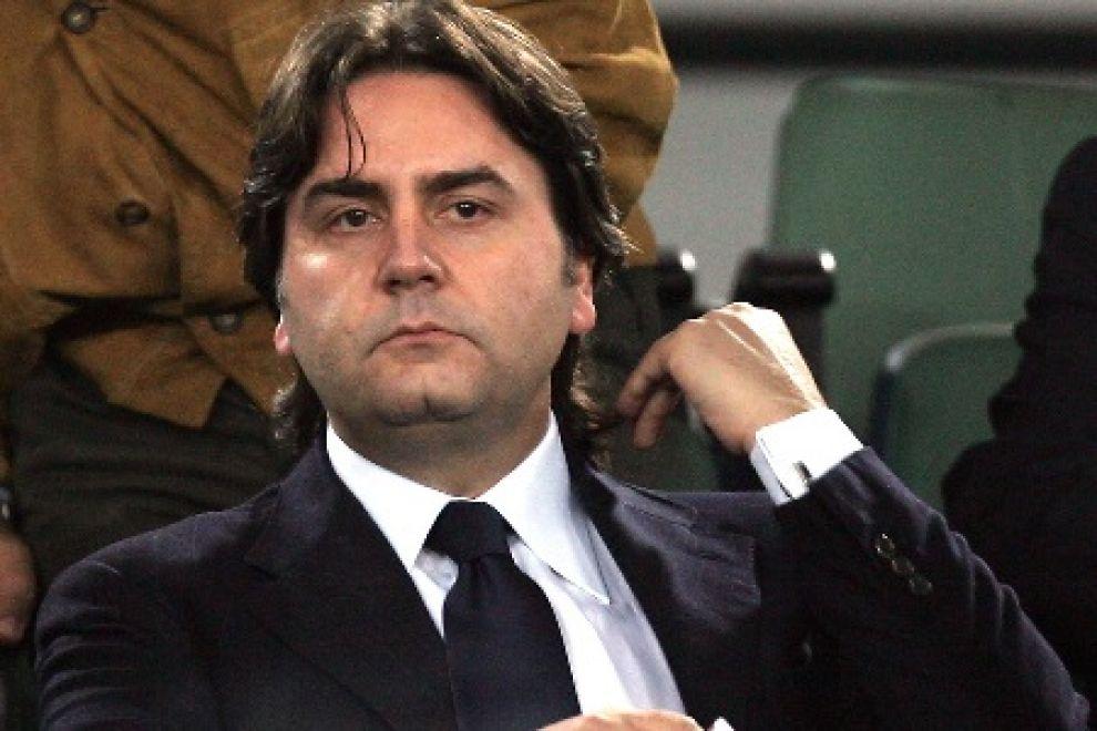 Stefano Ricucci arrestato per corruzione