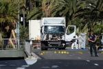 Massacro a Nizza, tir sulla folla e spari: i morti sono 84, dieci bambini tra le vittime