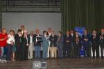 Successo per il gran gala della maglia azzurra a Taormina - Video