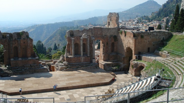 mostre, musei, Palermo, piazza, taormina, Sicilia, Cultura