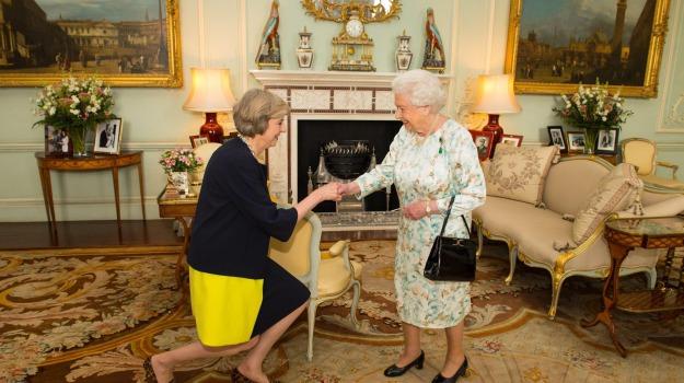 brexit, Downing Street, Gran Bretagna, premier, Sicilia, Mondo