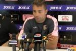 """Palermo, Cionek: """"Felice per il primo gol, in B nessuno ti regala niente"""""""