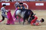 Incornato durante la Corrida in Spagna, muore torero 29enne - Le immagini