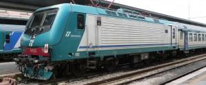 Trasporti in tilt per la neve in Sicilia: treni in ritardo, disagi sulla tratta Palermo-Catania