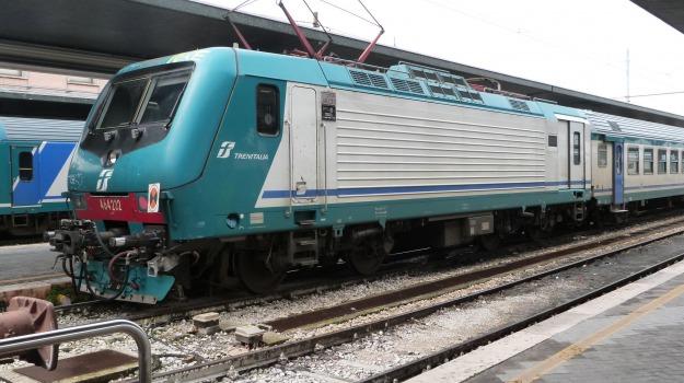 Biglietteria, ferrovie, messina, Messina, Cronaca