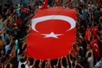 Turchia, dopo il tentato golpe chiusi 130 media e 47 reporter arrestati