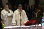 Santa Rosalia, messa solenne a Palazzo delle Aquile - Video