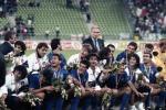 Calcio a lutto: addio ad Azeglio Vicini il ct azzurro delle Notti Magiche