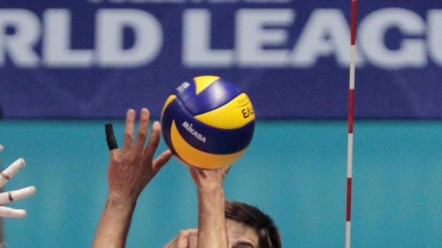 pallavolo, Rio2016, volley, Sicilia, Mondo