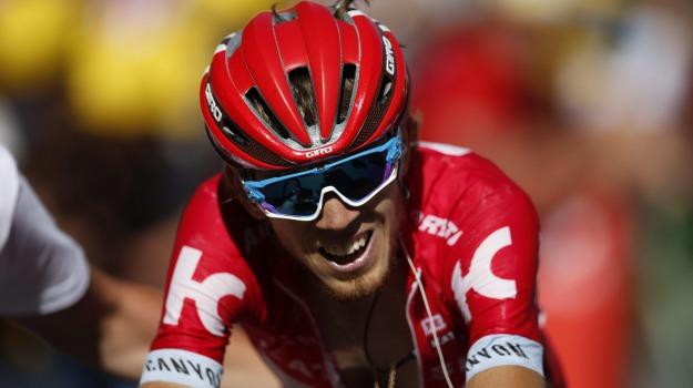 ciclismo, tour, Sicilia, Sport