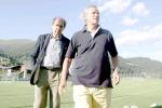 Solo cessioni al Palermo, Zamparini invita alla calma: non abbiamo nessuna fretta