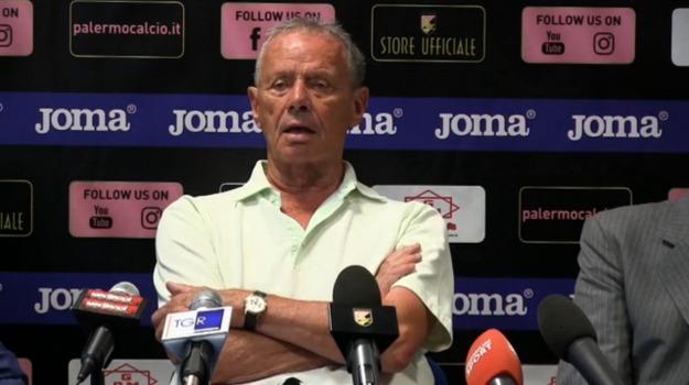 Calcio, Mercato, Palermo, ritiro, SERIE A, Palermo, Calcio, Calciomercato