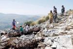 A Custonaci un granaio del periodo islamico, il più antico del Mediterraneo occidentale