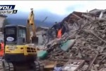 Oltre duemila sfollati ad Accumoli, l'allarme del sindaco: «Temiamo di essere dimenticati» - Video