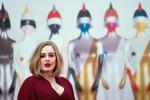 Imbarazzo per Adele: carta di credito respinta durante lo shopping