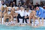 Pallanuoto, Palermo porta bene agli azzurri: battuta la Russia
