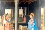 L'Annunciazione torna a Palazzolo dopo un secolo trascorso altrove