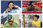 Diciotto i siciliani a Rio per il sogno olimpico: ecco chi sono - Foto