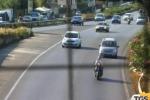 Controlli a Castelvetrano: «Auto non assicurate»
