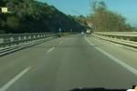 Autostrade, tra un anno saranno tutte a pagamento