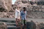 Vacanze col pancione per Barbara Berlusconi: gli scatti da Capri insieme al fidanzato