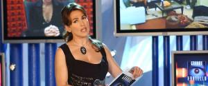 """Barbara D'Urso torna a condurre il Grande Fratello """"Nip"""""""