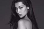 Bellezza mozzafiato e pose da copertina: Bella Hadid, la più ammirata del mondo a soli 19 anni - Foto