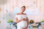 Candice Swanepoel in dolce attesa: il baby shower sembra un safari