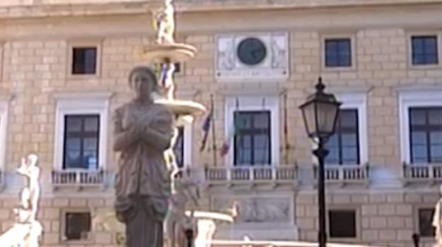 Palermo, vertenza, Palermo, Economia