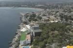 Cemento in oltre metà delle coste siciliane, l'allarme
