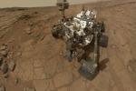 Curiosity festeggia i suoi quattro anni su Marte: resterà fino al 2018