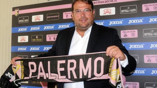 Calcio, calciomercato palermo, palermo calcio, SERIE A, Daniele Faggiano, Palermo, Calcio, Calciomercato