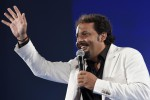 Tappe a Taormina e Palermo, torna in Sicilia la comicità di Enrico Brignano