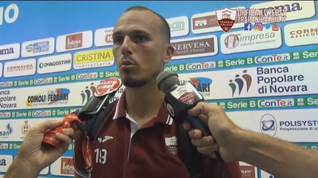 Calcio, calciomercato, Lega Pro, trapani calcio, Trapani, Qui Trapani