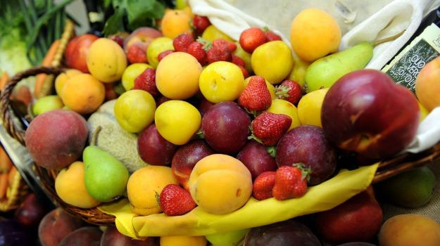 coldiretti, deflazione, frutta, Sicilia, Economia