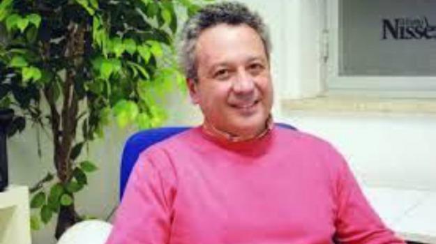 sfiducia sindaco caltanissetta, Giovanni Ruvolo, Caltanissetta, Politica