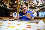 Addio a Giusto Sucato, l'artista palermitano che rielaborava la memoria